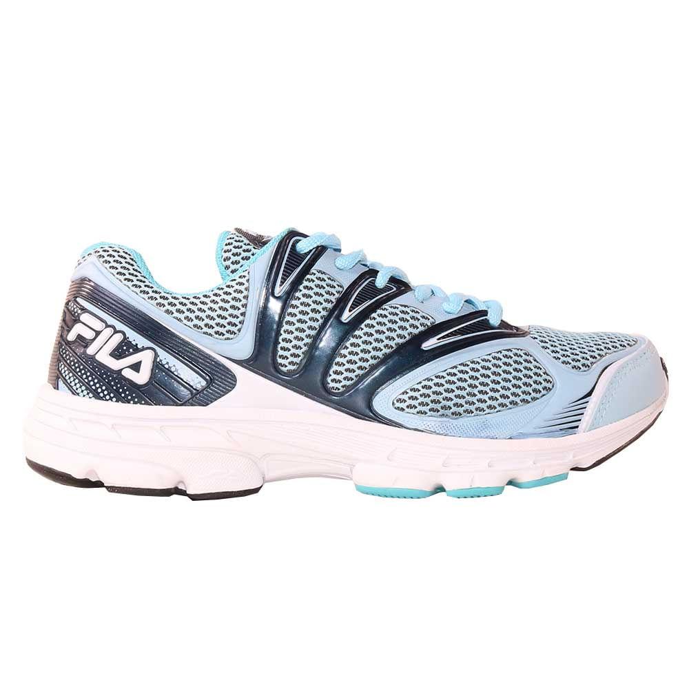 Zapatillas Running Fila Impact Mujer - ShowSport a44a3fa41b522
