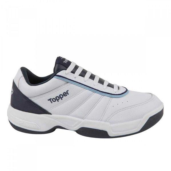 BREAK Hombre III TIE Tenis Topper Zapatillas de wvY0gqgI