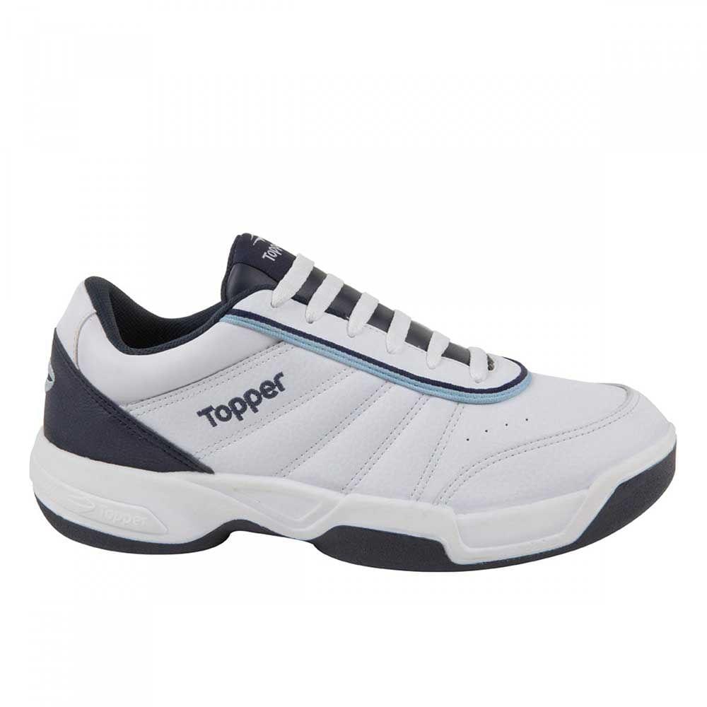 9117bab4da9 Zapatillas de Tenis Topper TIE BREAK III Hombre - ShowSport