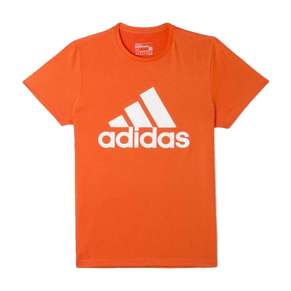 competitive price 3686c a7037 Remera Moda Adidas ATHLETICS Logo Hombre