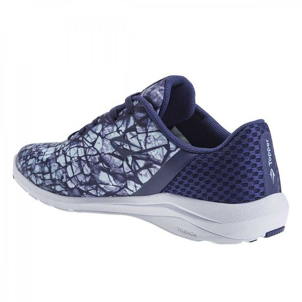 Topper Zapatillas Zapatillas Zapatillas Training ELLIS Mujer Topper II II Mujer Topper ELLIS Training II ELLIS Training FFrfATq