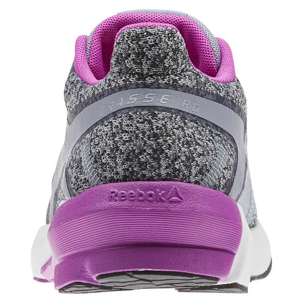 Reebok Grasse Mujer Running Zapatillas Road 6qvx44w