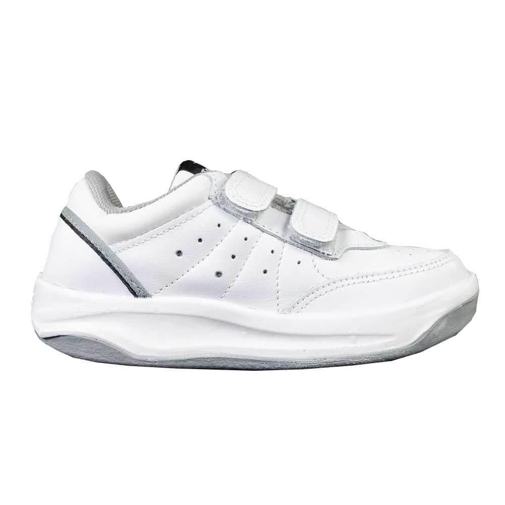 4587790d9e2fe Zapatillas Colegial Topper X Forcer Kids Niños - ShowSport