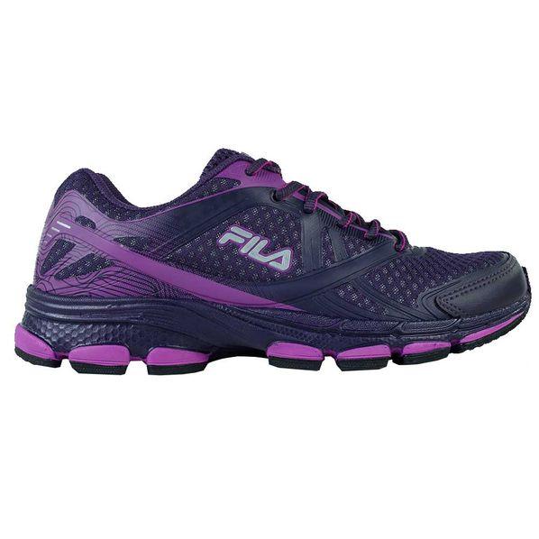 revolution zapatillas running f fila mujer wqYxw7STX