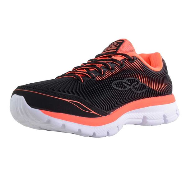 Zapatillas Zapatillas Zapatillas Running Olympikus Mujer Proof Mujer Olympikus Olympikus Proof Running Running Proof TApq8wT