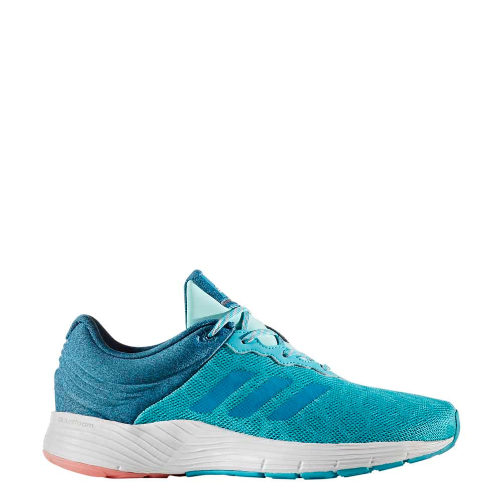 buy online 6fb41 04c10 Zapatillas Running Adidas fluidcloud w