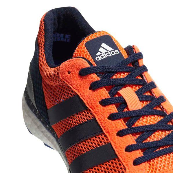 Adios adizero 3 Adidas Zapatillas Running 1gxqAwtZ