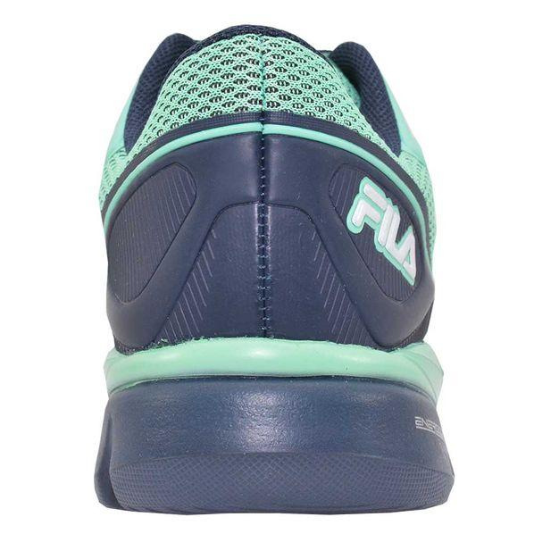 Zapatillas W Fila Reach Running Foam Mujer Super rwq0rABC