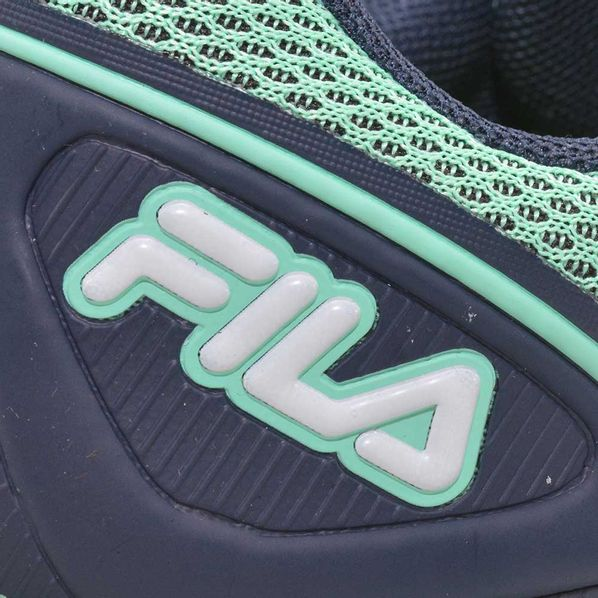 Fila Mujer Super Foam W Reach Running Zapatillas fqxRv7