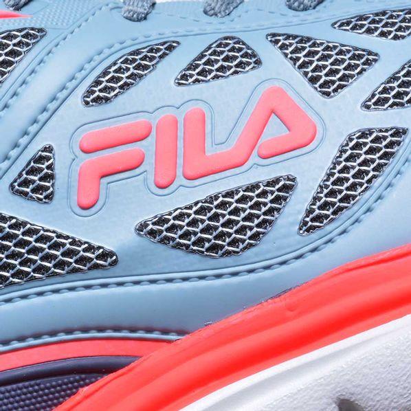 Fila Running Zapatillas W Running Zapatillas SPIRIT SPIRIT Fila Mujer 5HPwqXfq