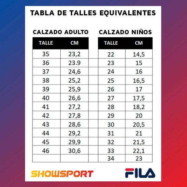 Training Holder Fila Zapatillas Zapatillas Hombre Training E6wqHznOz