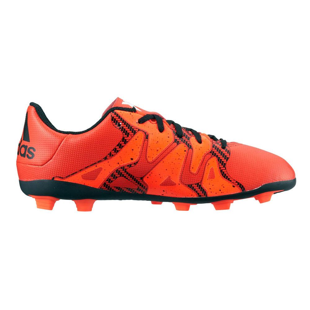 Botines Futbol Adidas Chaos Entry Fg X 15.4 Cesped Niños - ShowSport e9ed1bccf2846