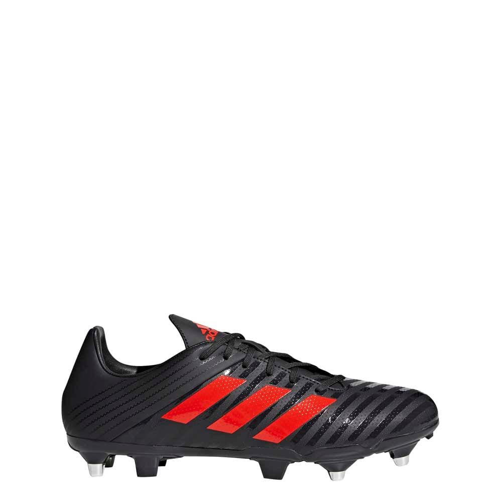 84521ec1a7034 Botines de Rugby Adidas Malice SG Hombre - ShowSport