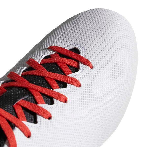 4 flexible botines adidas 18 x fútbol 4 fútbol hombre hombre flexible botines 18 adidas x terreno terreno AOTZO0