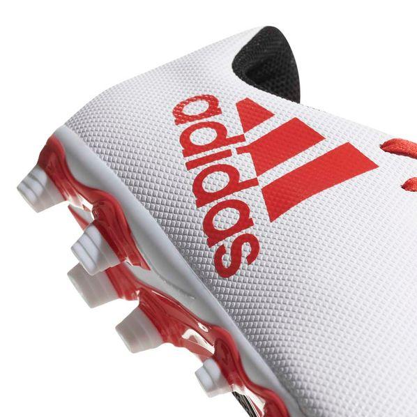 4 18 flexible hombre fútbol botines adidas fútbol x botines terreno nBUUfFY
