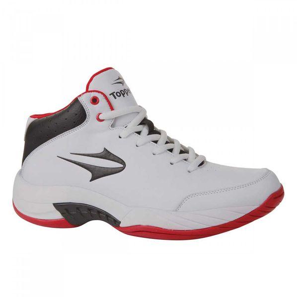 V MADBALL Topper Hombre Basket Zapatillas q14Btan