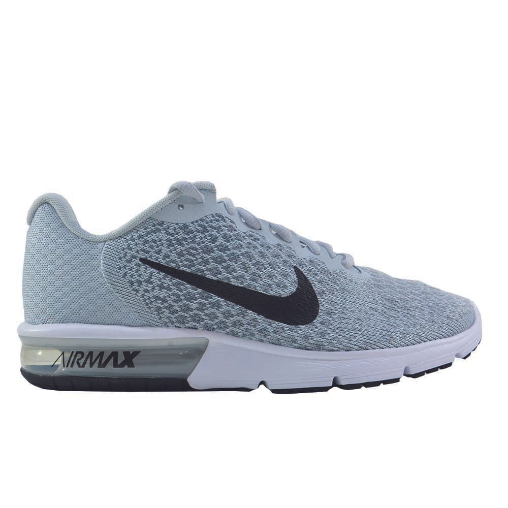 zapatillas running nike air max sequent 2 hombre ShowSport