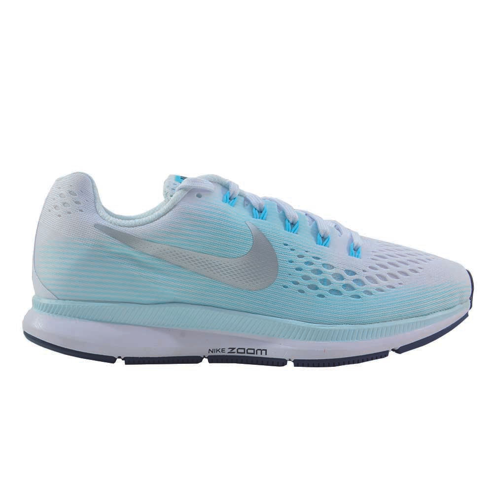 zapatillas running nike air zoom pegasus 34 mujer - ShowSport 66a5b263c11ed
