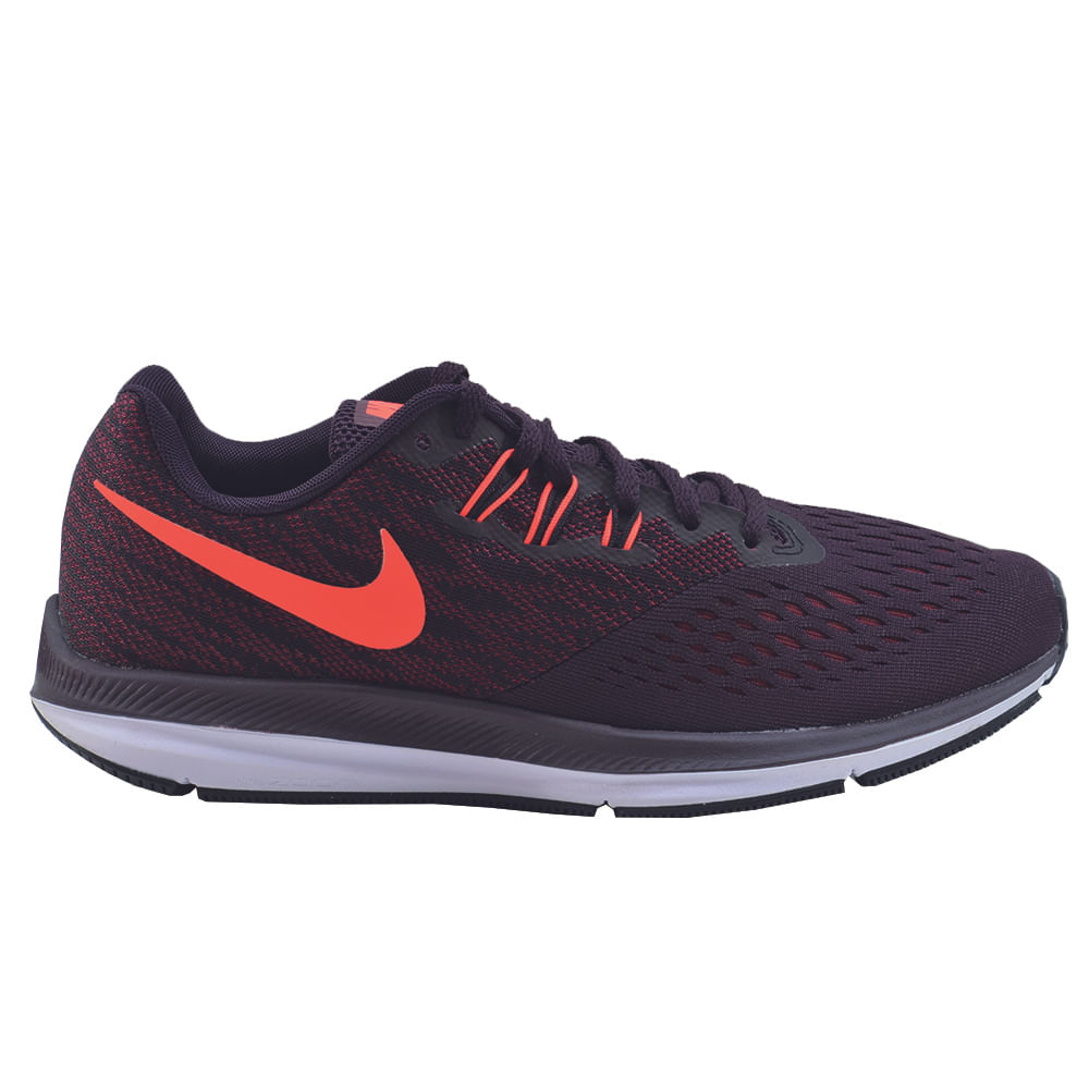 zapatillas running nike air zoom winflo hombre - ShowSport c9a226a557e24