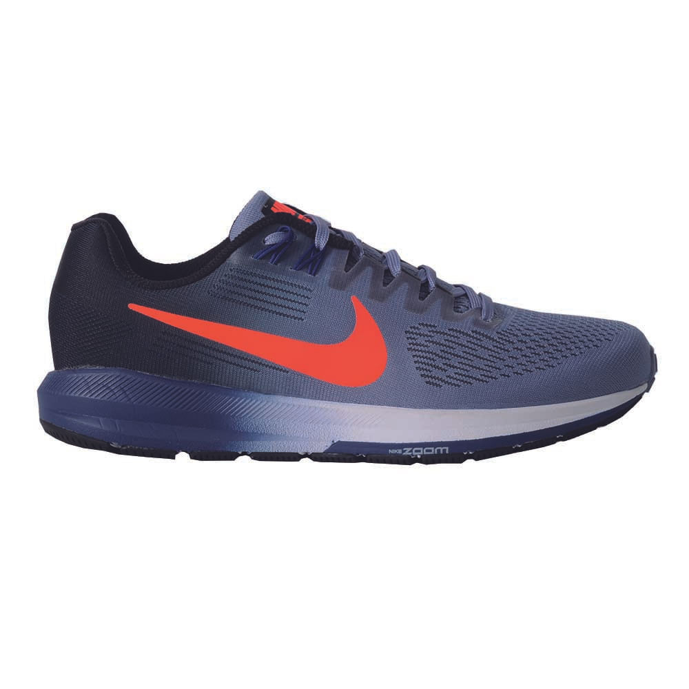 495bb767813 zapatillas running nike air zoom structure 21 hombre - ShowSport