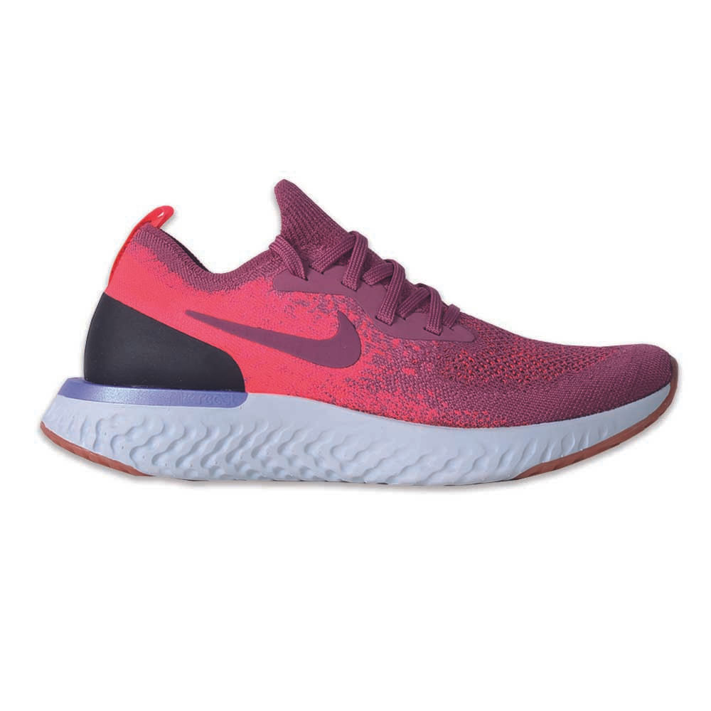 0c96a58d4e55 zapatillas running nike epic react flyknit mujer - ShowSport