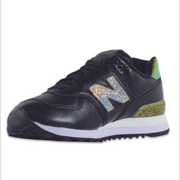 mujer new wl 574 nrh zapatillas moda balance nq5RwWOY