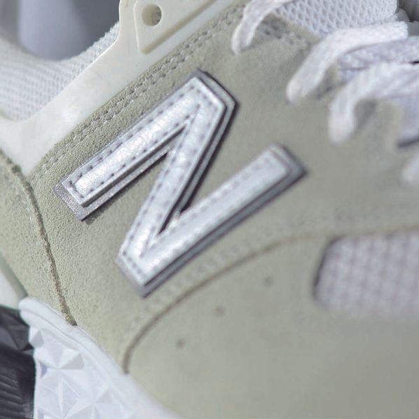 574 ms stw zapatillas hombre moda balance new ARxgTq