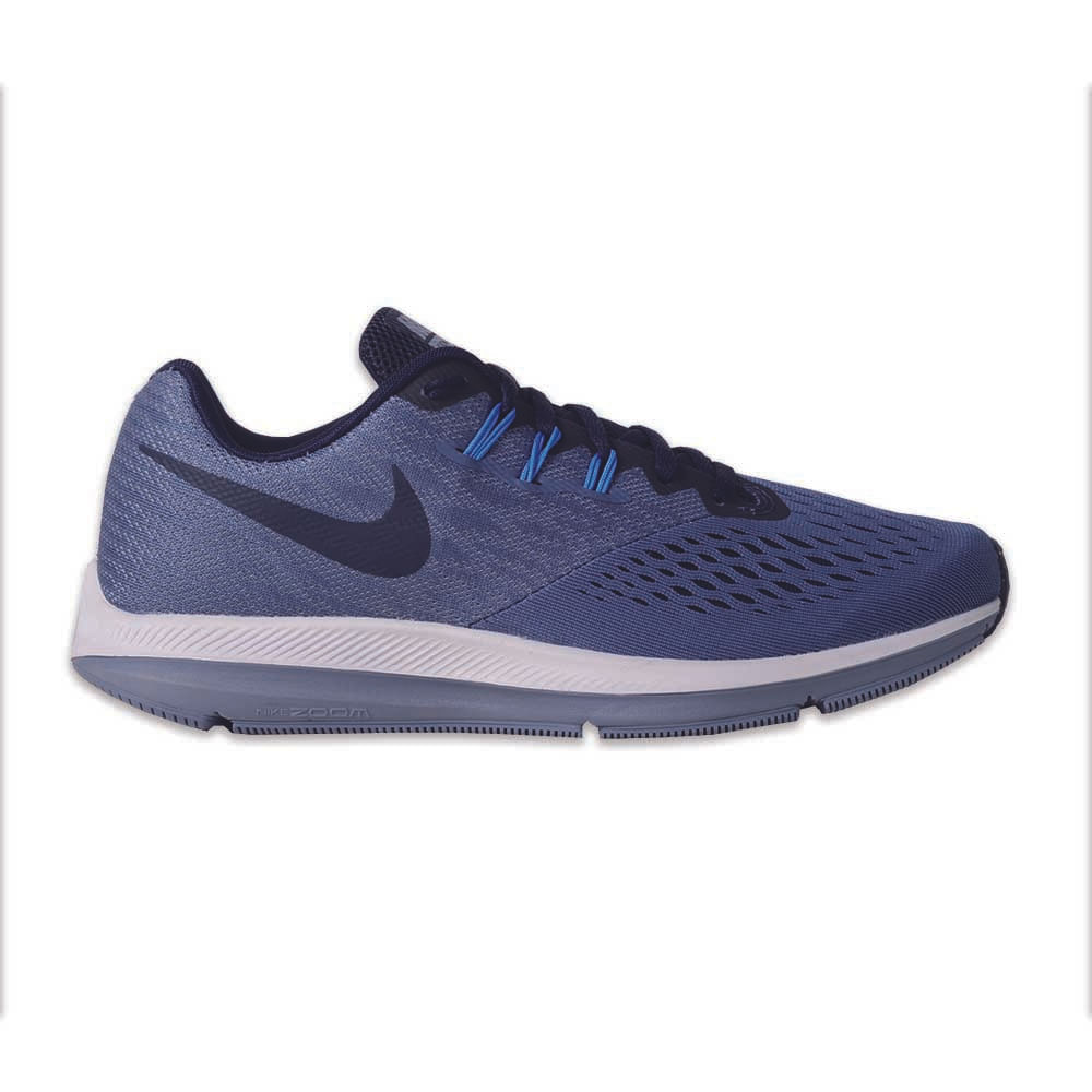 cf3aba0a8a9ff zapatillas running nike zoom winflo 4 hombre - ShowSport