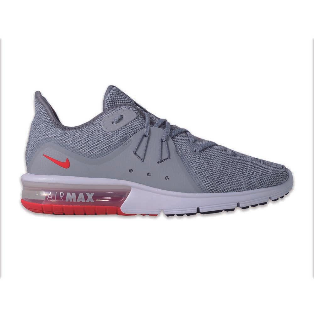 949fa9c67fa zapatillas moda nike air max sequent 3 hombre - ShowSport