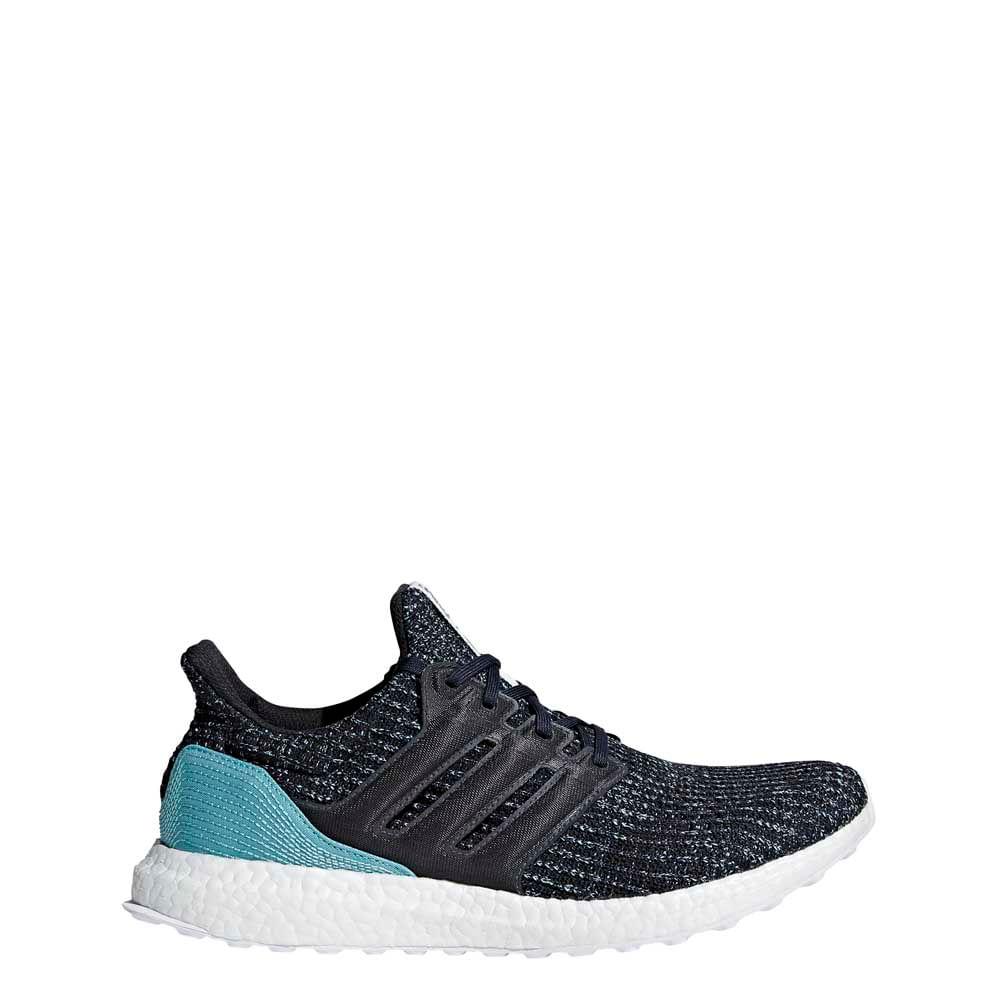 Zapatillas Running Adidas Ultraboost Parley - ShowSport 567805f1eda59