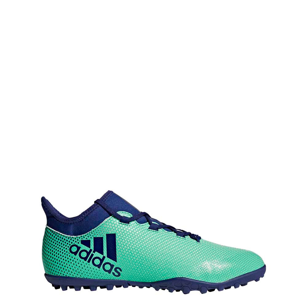 Botines Futbol Adidas X Tango 17.3 Turf Hombre - ShowSport 8622d37482240