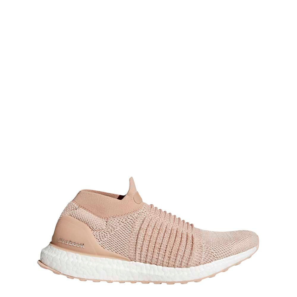 Zapatillas Running Adidas Ultraboost Sin Cordones - ShowSport 50ba731bfef72