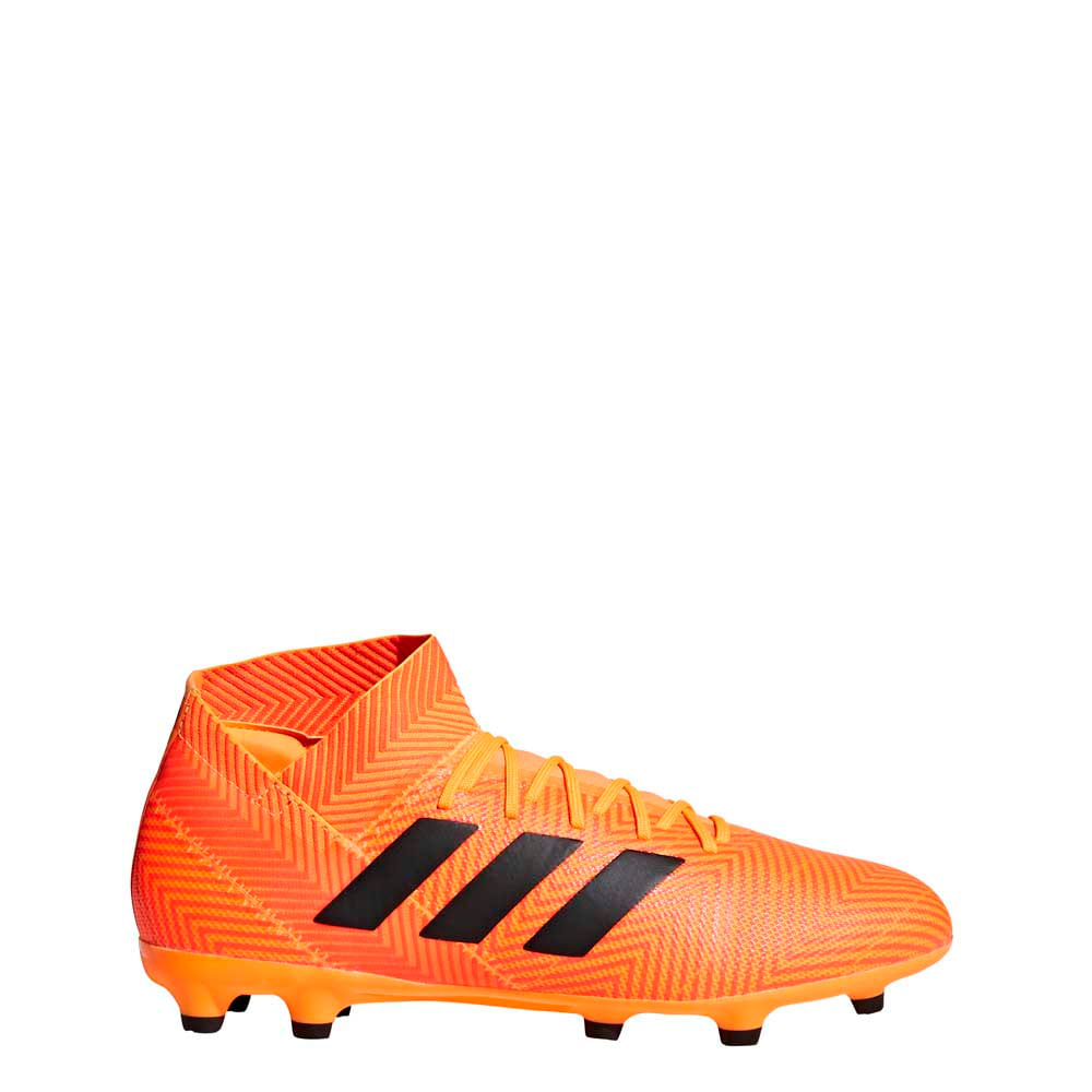 a8f93d7b8b1df Botines Futbol Adidas Nemeziz 18.3 Terreno Firme Hombre - ShowSport