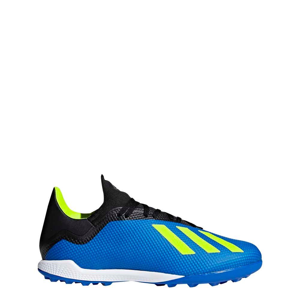 Botines Futbol Adidas X Tango 18.3 Cesped artificial Hombre - ShowSport f456694e72fb3