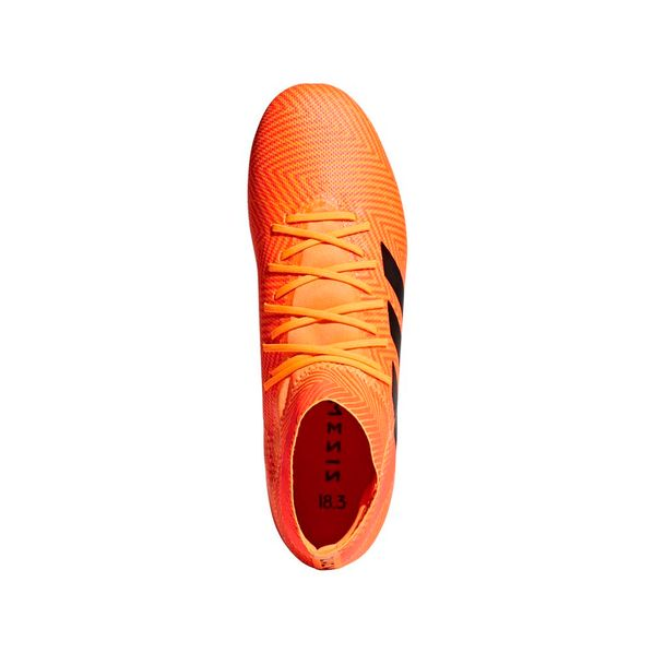 Hombre 18 Firme Futbol Terreno 3 Botines Adidas Nemeziz qan0t