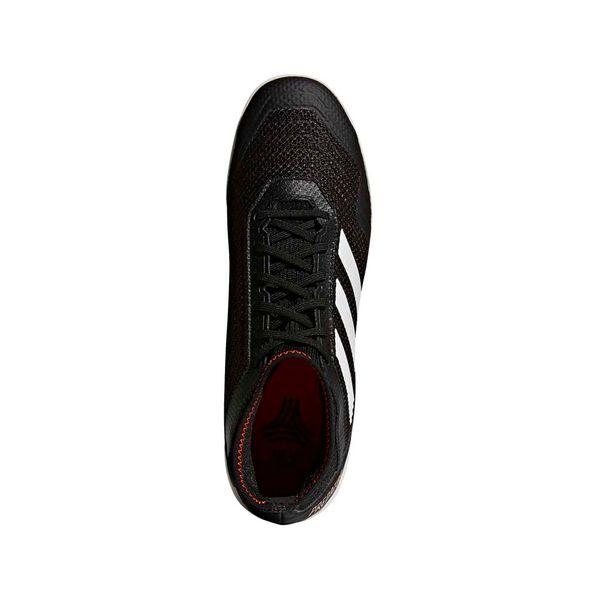 3 adidas cubierta botines cancha tango futbol 18 hombre predator WHPHnwBxFq
