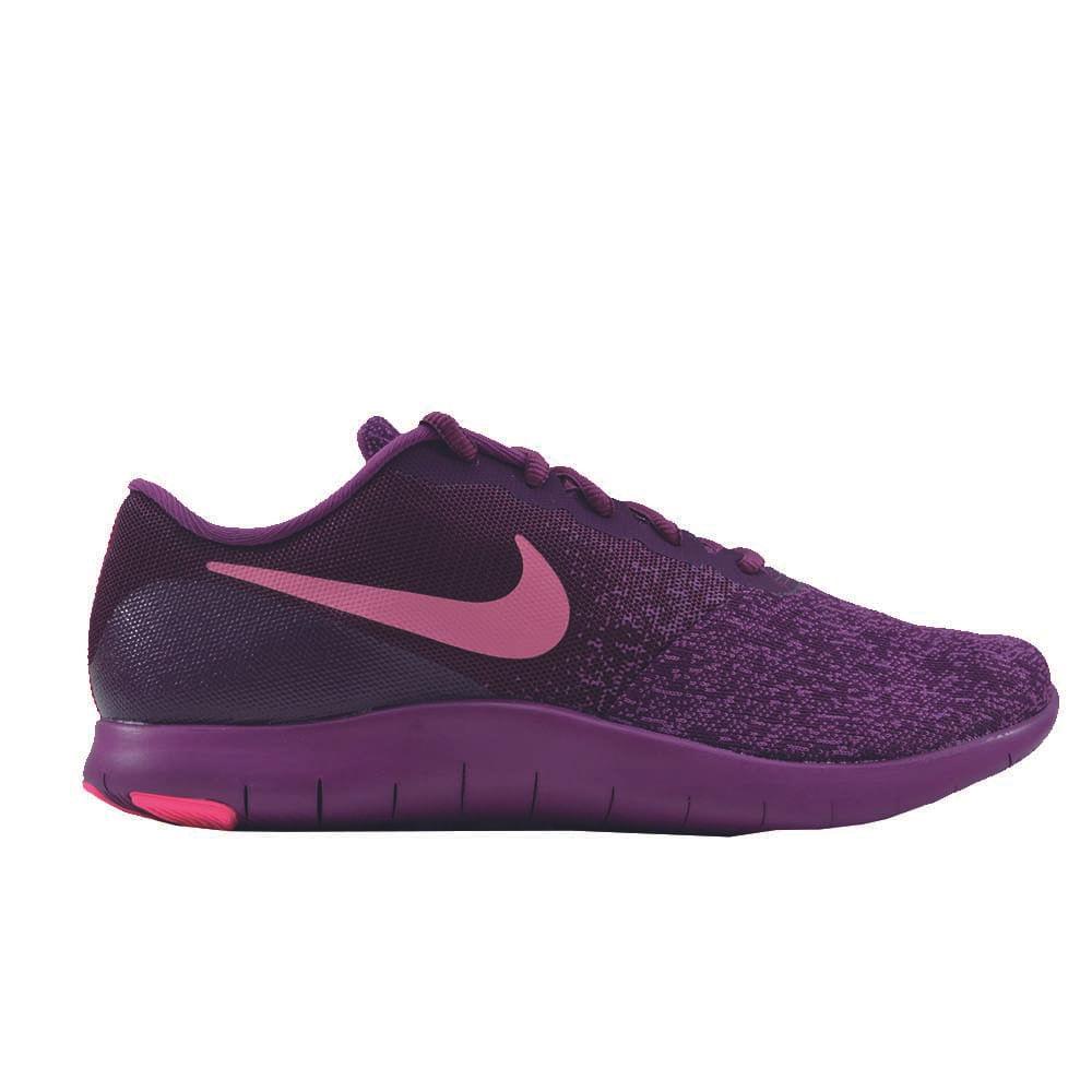 ba2d1dd0e65 zapatillas running nike flex contact mujer - ShowSport