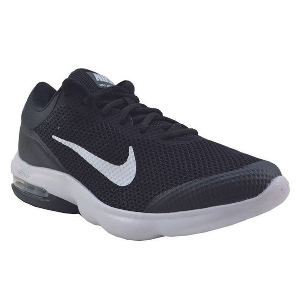 nike hombre zapatillas max air nike air running advantage running zapatillas aqwTagxZ