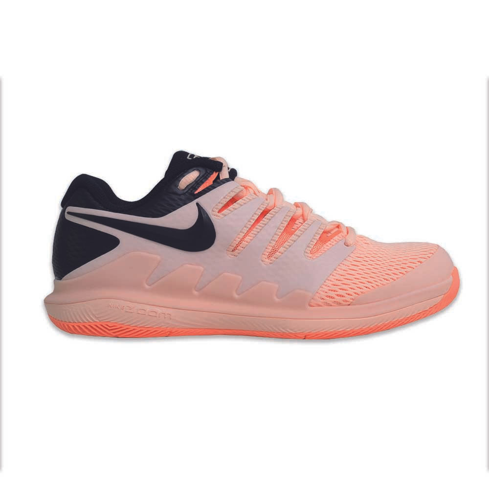 51a39fb0618 zapatillas tenis nike air zoom vapor x hc mujer - ShowSport