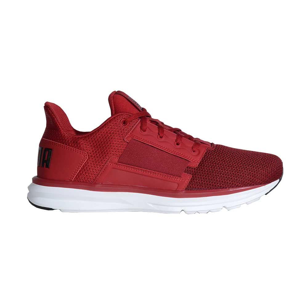 zapatillas running puma enzo street hombre - ShowSport 8e52c7821125a