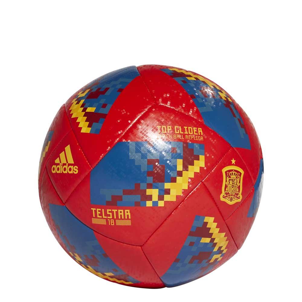 Pelota Futbol Adidas España FIFA World Cup 2018 N5 - 5 12199 5b806fedd9ab8