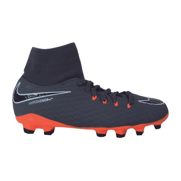 botines futbol jr hypervenom phantom iii academy dynamic fit fg niños. Nike c984bb449062b