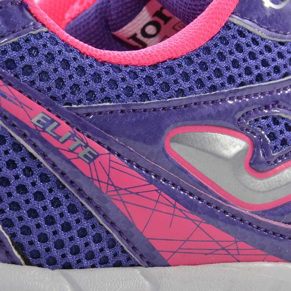 Elite Running Lady Mujer Joma Zapatillas EfqpxOf