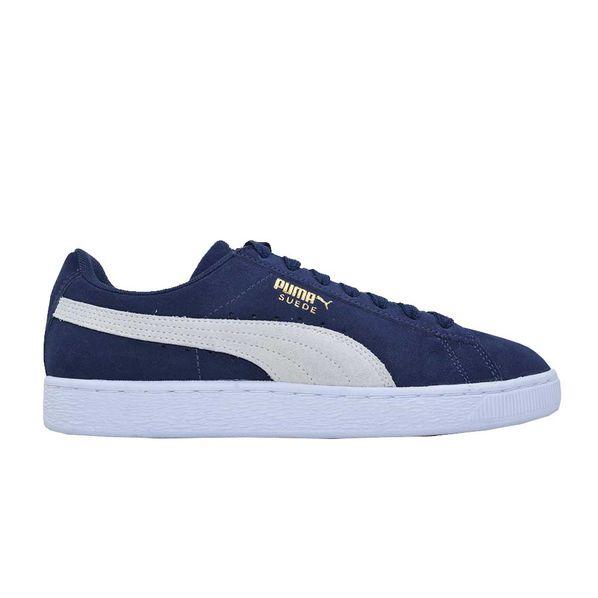 classic peacoat suede moda white zapatillas zapatillas moda puma 7wUgSq
