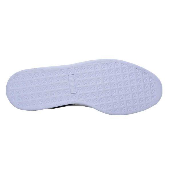 white peacoat classic suede moda zapatillas puma nw1RqgvS