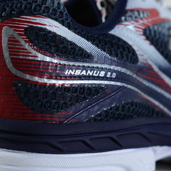 0 fila hombre zapatillas 2 running insanus zapatillas running Yw7R8