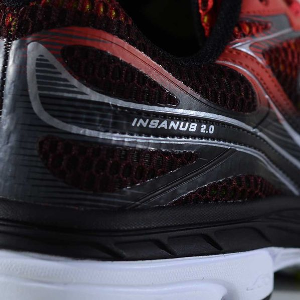 2 hombre fila fila 2 hombre insanus zapatillas insanus zapatillas 0 zapatillas running 0 running qxw1RHf