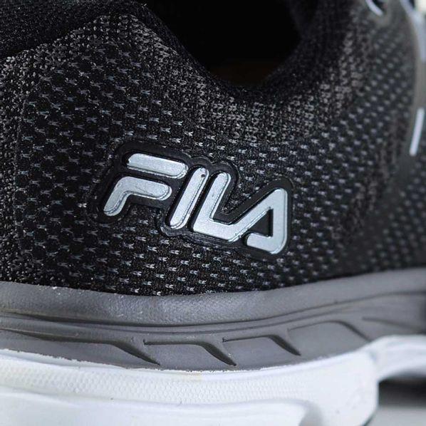 fila lightness mujer w zapatillas running fUwWa