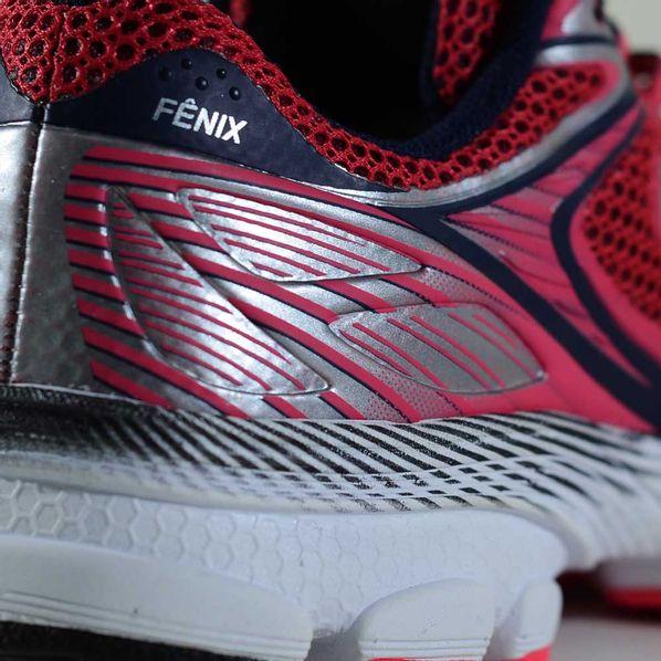 mujer w fénix zapatillas fila running xWOqnTWPz