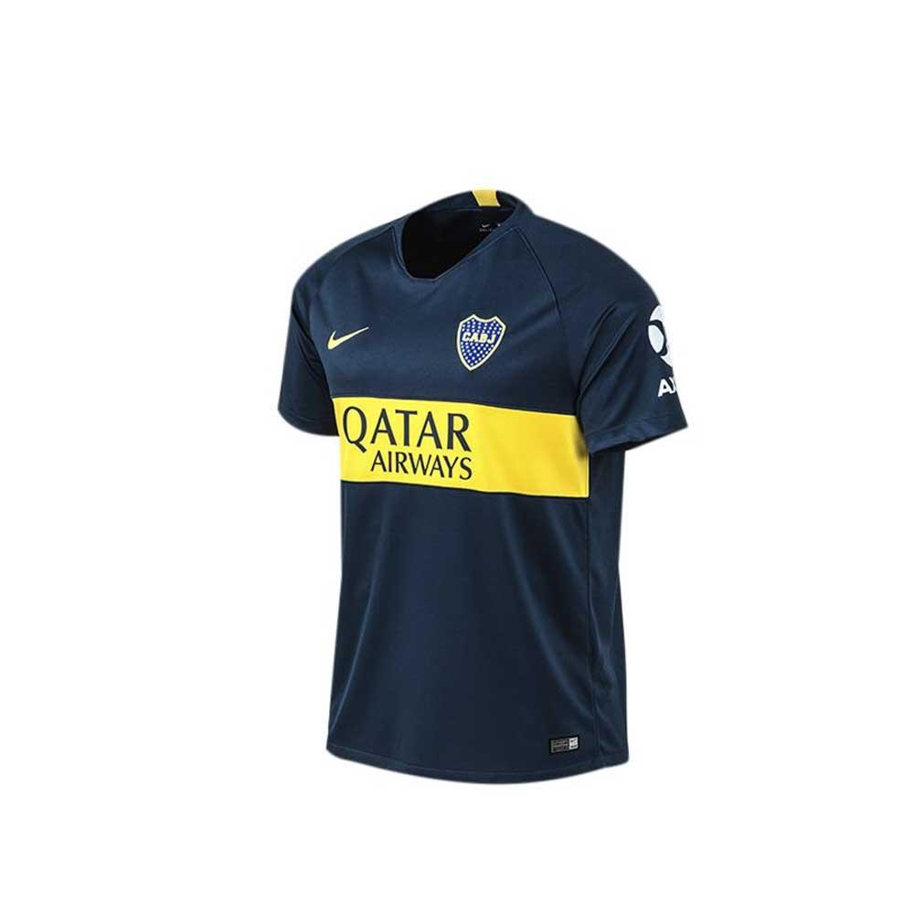 7fe51b013918c Camiseta Futbol Nike Boca Juniors Oficial Stadium Hombre - ShowSport